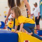 Tumble Tots Brighton - Childrens activities