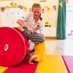 Tumble Tots Brighton - Kids activities