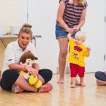 Tumble Tots Lewes - Childrens activities