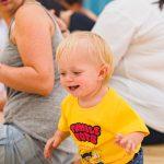 Tumble Tots Brighton - Baby Activities