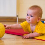 Improving baby movements - Lewes