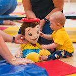 childrens gymnastics brighton