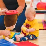 toddler classes in peacehaven
