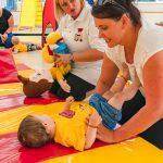 kids activities - Moulescombe