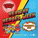 Healthy Heroes Week 2020