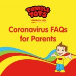 Kings Church, Lewes - Tuesdays - Children and Parents Covid Update