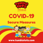 COVID-SECURE Measures - Returning to Class - Summer Term 2021 - April 19th onwards