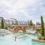 Win a 7-night stay at the five star La Croix du Vieux Pont park near Paris with Al Fresco Holidays!