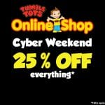Cyber Weekend Offer NOV2019