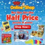 Tumble Tots Online Shop Offer
