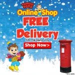 Free Delivery Online Shop
