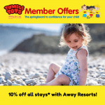 Away Resorts Member Offer 06.01.20