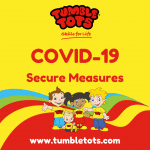 COVID-19 Secure Measures