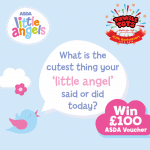 Asda Little Angels Competition