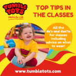 Top Tips in the Classes