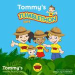 Tumblethon 2019