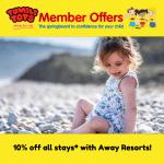 Away Resorts Member Offer 06.01.20