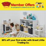 Great Little Trading Co. Member Offer