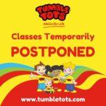 Classes postponed