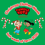Christmas Clothes Week 2020