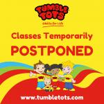 Classes Temporarily Postponed