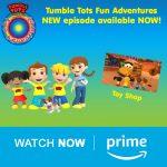 Fun Adventures Episode 7 Available NOW!
