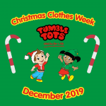 Christmas Clothes Week 2019