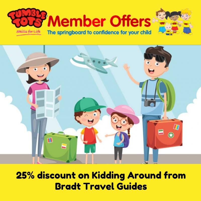 Bradt Travel Guides Member Offer