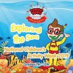 National Children's Activity Week 2019