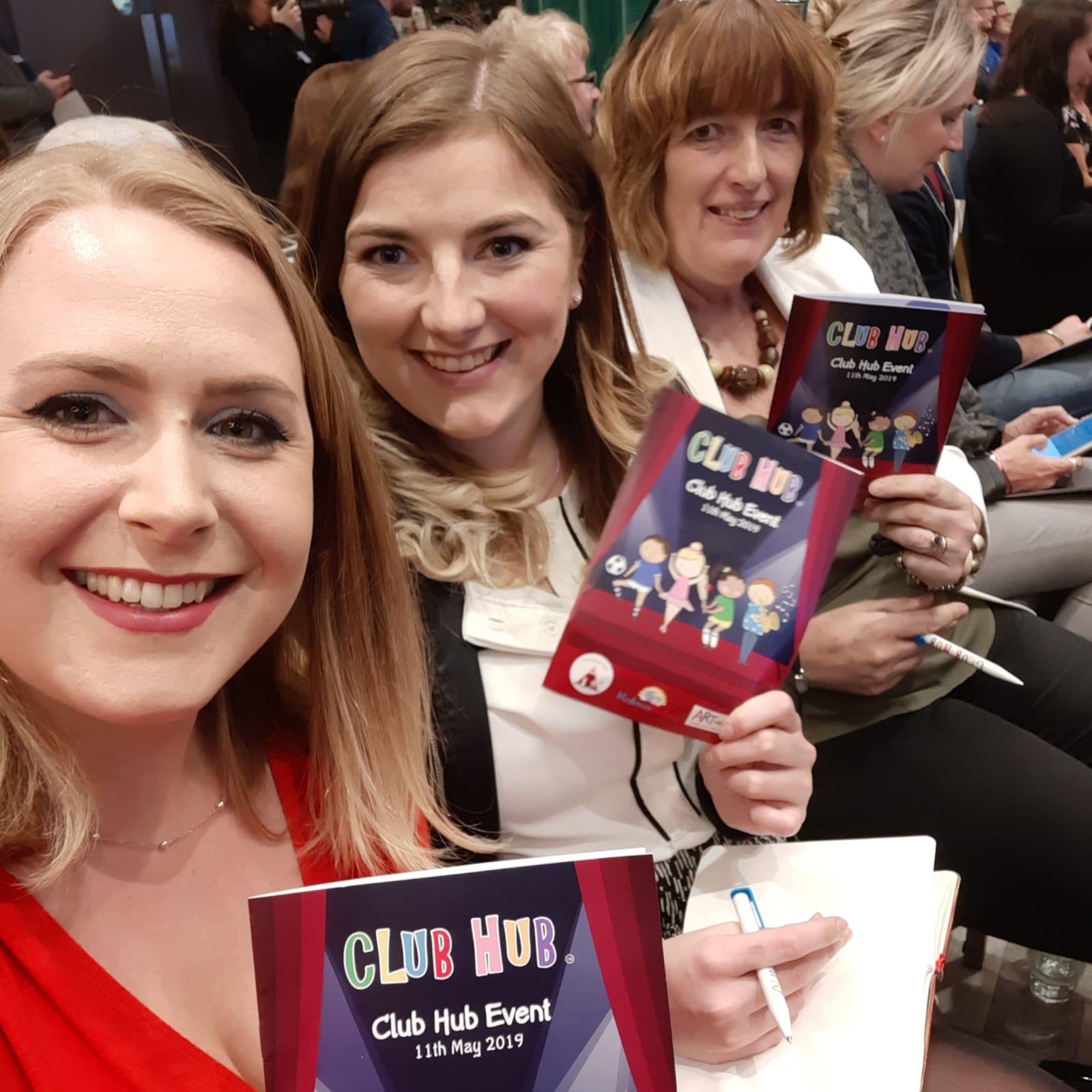 Club Hub Event 2019