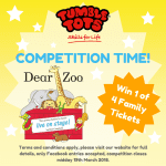 Dear Zoo Competition