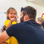 Tumble Tots Children