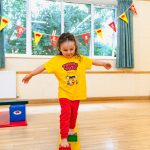 Tumble Tots Children's Activities
