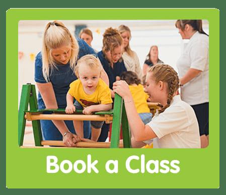 Book a Tumble Tots Class