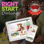 NEW Right Start Online
