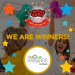 Hoop Awards Winner 2019